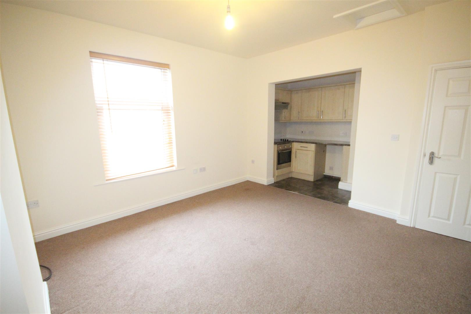1 bedroom flat To Let in Earby - Property photograph